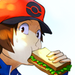 Hilbert Icon - pokemon-guys icon