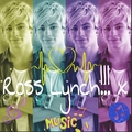 Hot Pics - ross-lynch photo