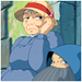 Howl's Moving Castle - howls-moving-castle icon