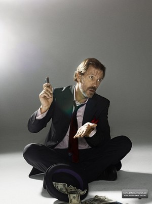 Hugh Laurie Sings the Blues-The New York Times Magazine -(Photoshoot) September 2011
