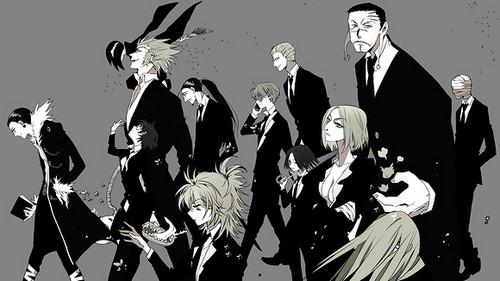 Hunter × Hunter