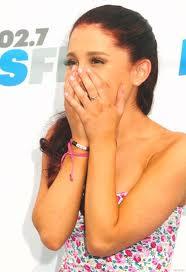 I प्यार Ariana! <3