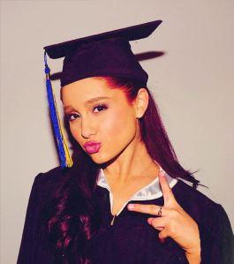 I 爱情 Ariana! <3