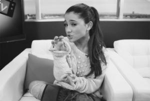 I amor Ariana! <3