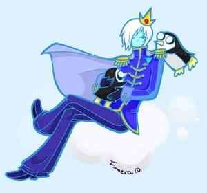 Ice finn :3