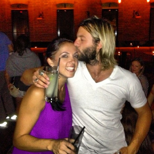 Keith Harkin Hintergrund called Instagram Fotos