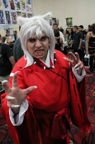 Inuyasha Iron Reaver Soul Stealer
