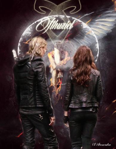 Ithuriel-Angel