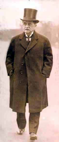 J.M Barrie