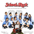 J pop morning musume with School Of Rock Jack Black