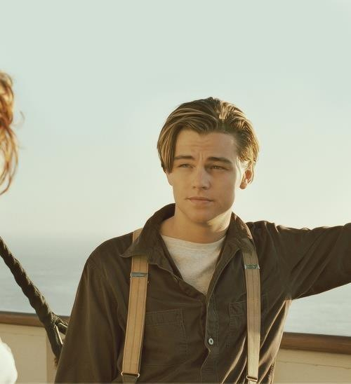 Titanic Images Jack Dawson Wallpaper And Background Photos