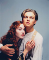 Jack and Rose - titanic photo