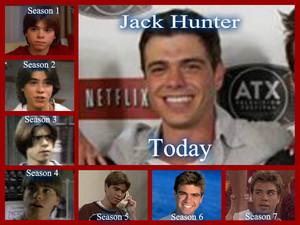 Jack's appearance