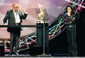 Jackson Family Honors Awards Ceremony Back In 1994 - michael-jackson photo