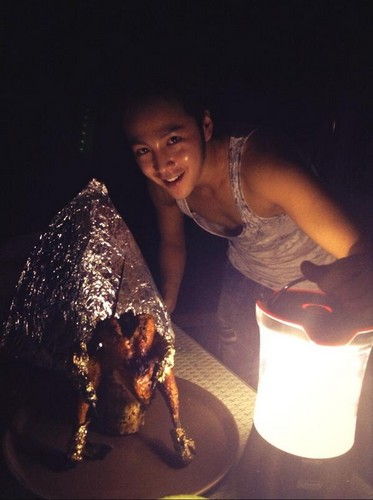 Jang Geun-Suk fond d'écran probably with a feu titled Jang Geun Suk 2013