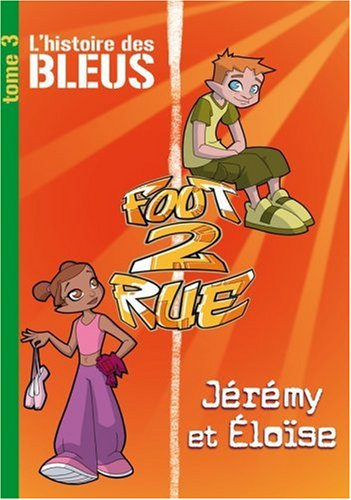 Jeremy and Eloise