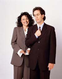 Jerry & Elaine
