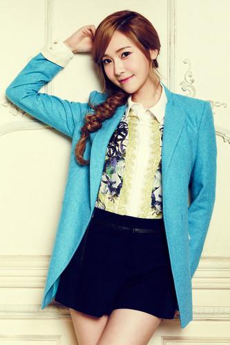 Jessica<3~