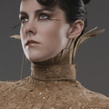 Johanna Mason - catching-fire photo