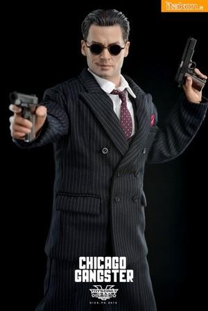 John Dillinger - Toy