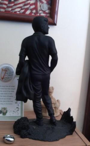 John Kennedy Statuette
