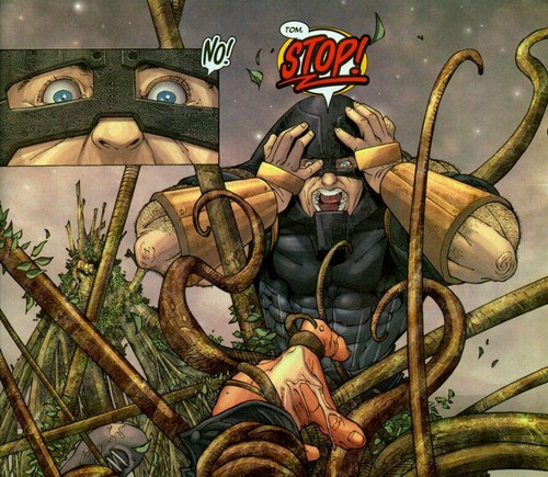 Juggernaut / Cain Marko - X-Men Photo (35314263) - Fanpop