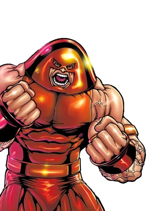 Men Juggernaut   Cain MarkoX Men Juggernaut