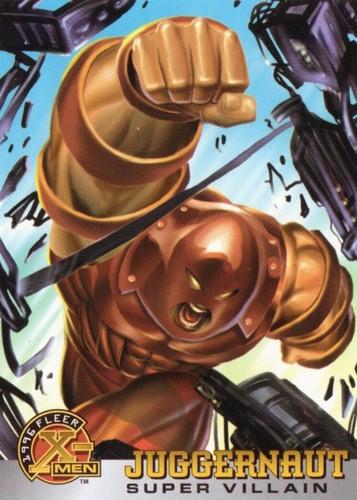 Juggernaut / Cain Marko