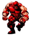 Juggernaut / Cain Marko - x-men photo