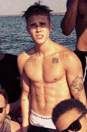 Justin Bieber HOT!!!!!!!!!!!