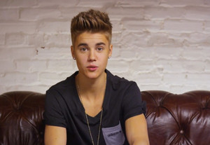 Justin Drew Bieber <33