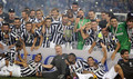 Juventus Supercup 2013 - juventus photo