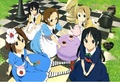 K-on! pics! - k-on photo
