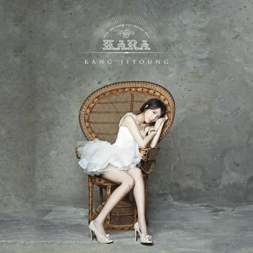 KARA 바탕화면 entitled KARA - 'Full Bloom'