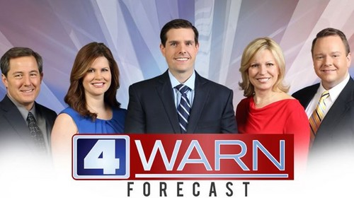 4 Warn Storm Team featuring Katie Horner