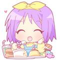 Kawaii Anime - anime fan art