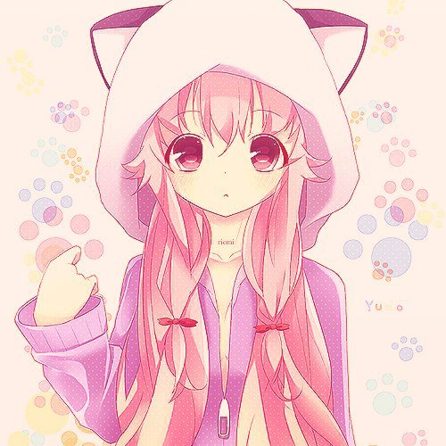 Kawaii Girls Anime Fan Art 35341080 Fanpop