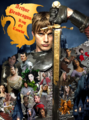 King Arthur - arthur-pendragon fan art
