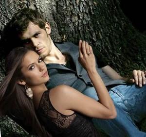 Klaus & Elena
