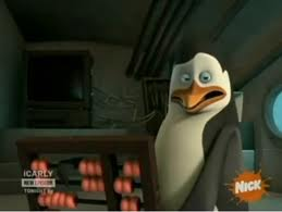 Kowalski is awesome!!