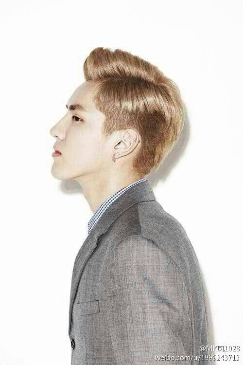 Kris exo m photo 35345369 fanpop