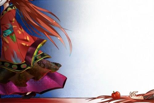 Kyouko Sakura ~ Ophelia