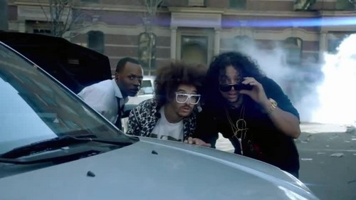 LMFAO- Party Rock Anthem {Music Video}