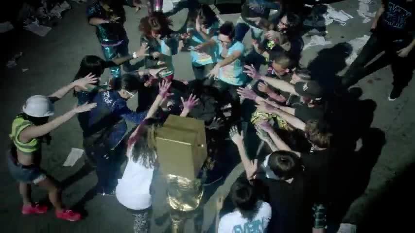 Lmfao Party Rock Anthem Lmfao Lmfao Party Rock Anthem