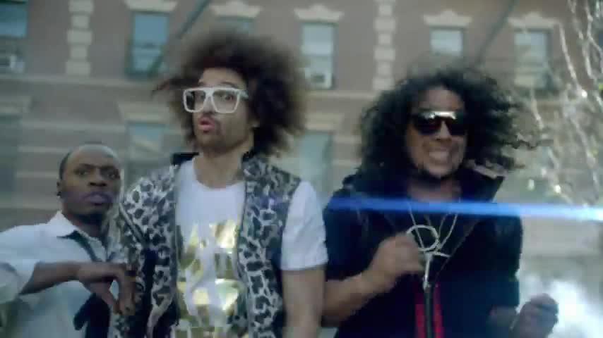 Lmfao Party Rock Anthem Lmfao Lmfao Party Rock Anthem