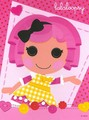 LOOPSY - lalaloopsy photo