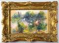LOST RENOIR - fine-art photo