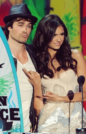 প্রণয় ian and nina 2gether