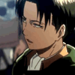 Lance Corporal Rivaille (Levi) 图标
