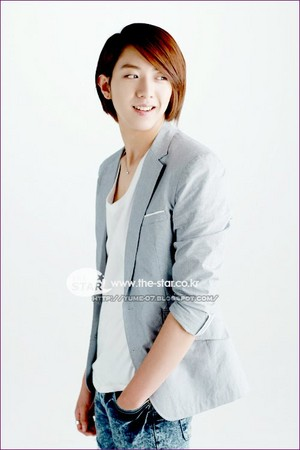 Lee Jung-shin - CN BLUE